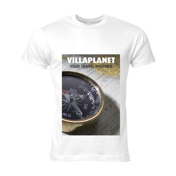 SoL's California T-shirt heren