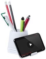 pennenhouder met USB-hub