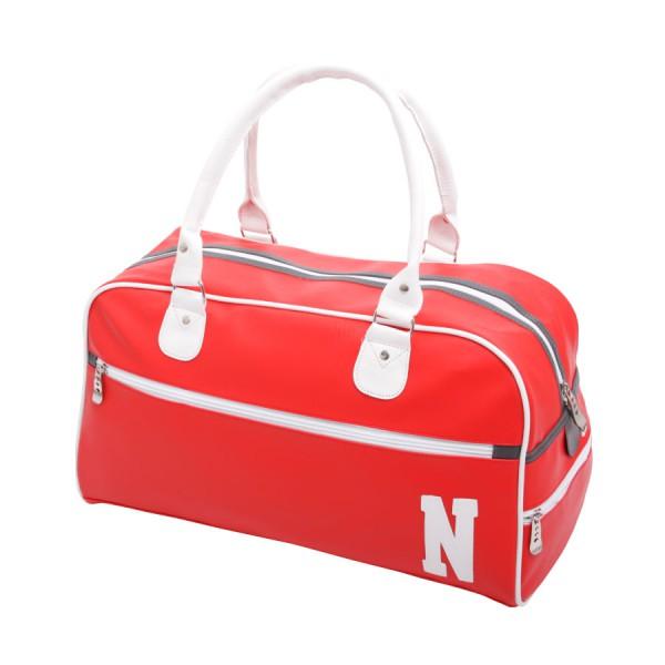 Napolitana Retrobag Red