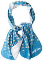 sublimatie sjaal