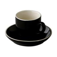 Robusta Koffie zwart 14 cl. SET