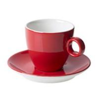 Bart Koffie rood 17 cl. SET