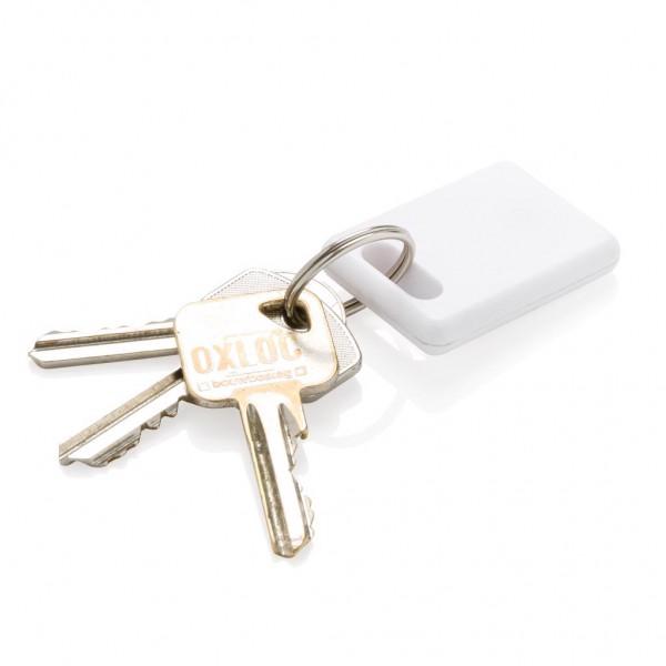 Vierkante keyfinder
