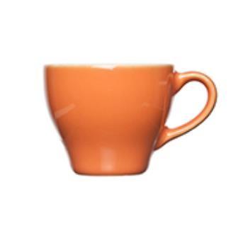Barista Koffie Kop oranje 15 cl.