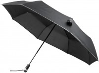 """Luminous 27"""" LED opvouwbare paraplu met automatisch open en close systeem"""