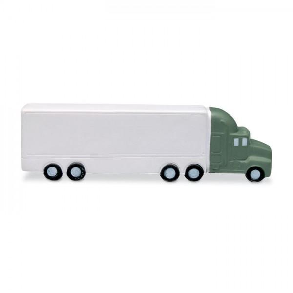 Anti-stress vrachtwagen