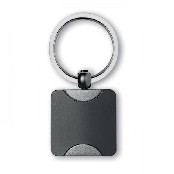 Metalen sleutelhanger
