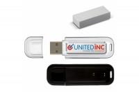 USB stick 2.0 8GB doming