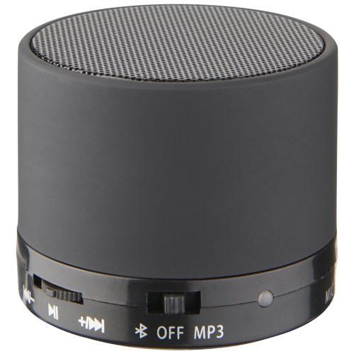 Duck cilinder Bluetooth® luidspreker met rubberen afwerking
