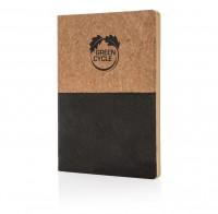 Eco kurk A5 notitieboek