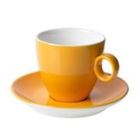 Bart Koffie oker 17 cl. SET