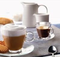Easy Bar Cappuccino 23 cl. SET