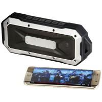 Boulder waterproof Bluetooth® luidspreker