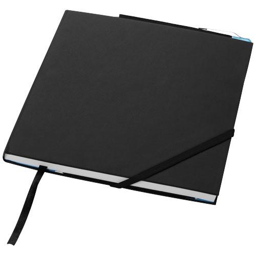 Delta notitieboek met harde kaft