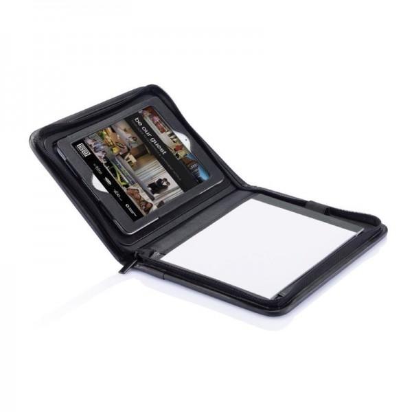 iPad Mini roterende tablet houder, zwart