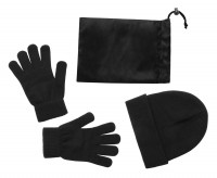 muts en handschoenen