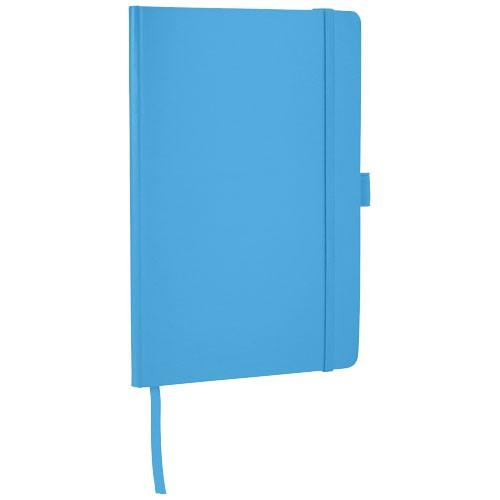 Flex A5 notitieboek met flexibele achteromslag