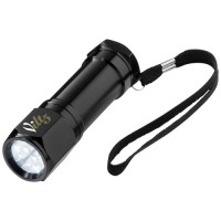 Trug 8-LED zaklantaarn