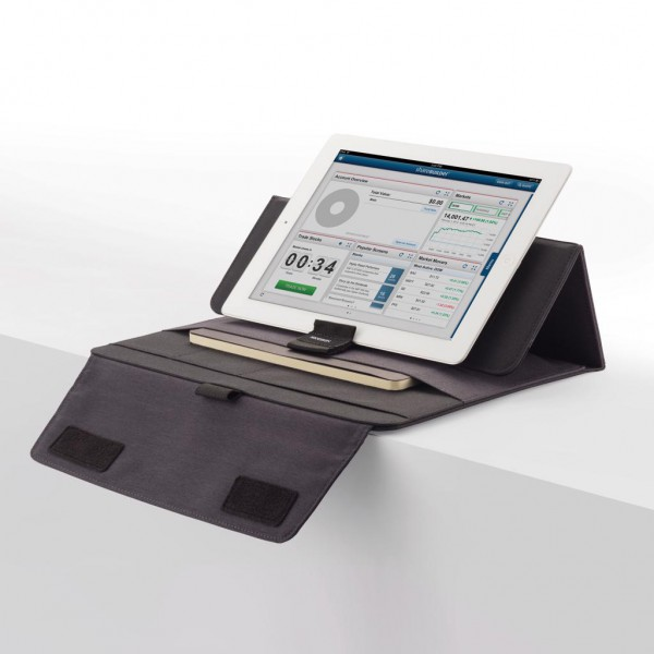 "Vancouver 7-10"" tablet portfolio"