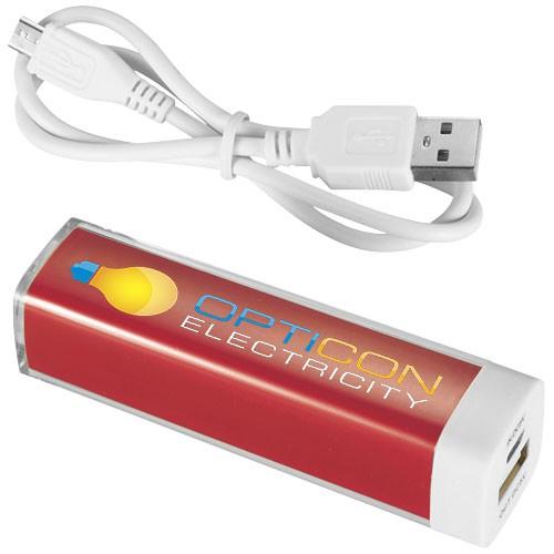 Flash powerbank 2200 mAh
