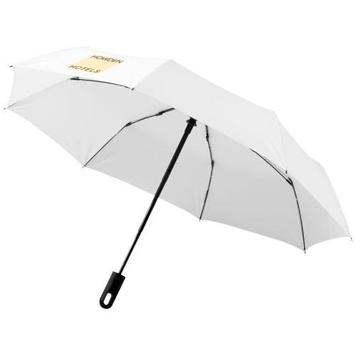 """Traveler 21.5"""" opvouwbare automatische paraplu"""