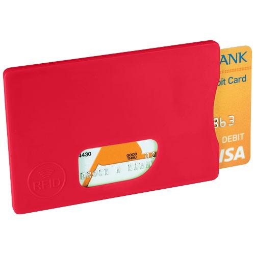 Zafe RFID kaarthouder