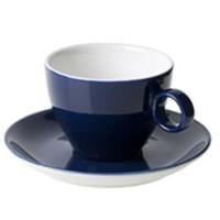 Bart Cappuccino blauw 23 cl. SET