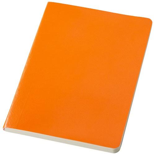 Gallery A5 notitieboek met zachte kaft