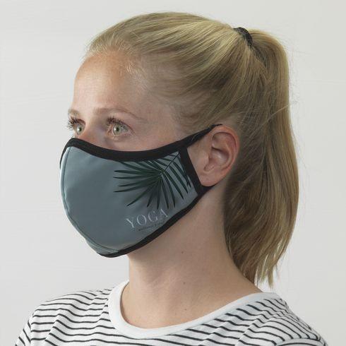 Fashion Mask Full Colour mondkapje