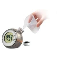 LCD klok  op waterenergie 16