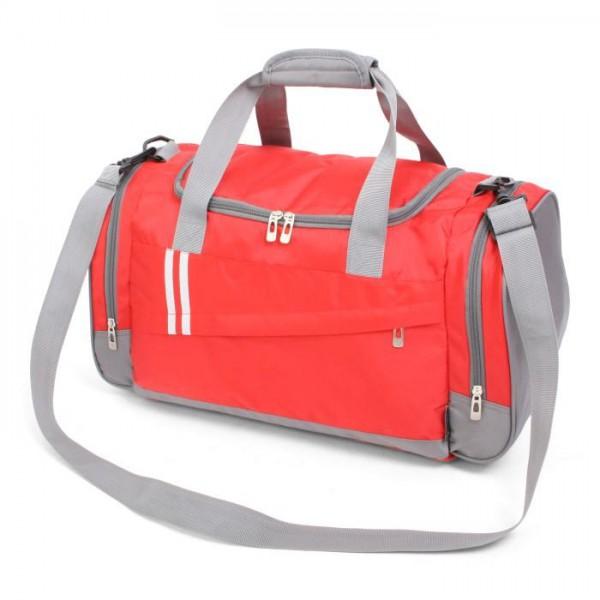 Sportiv Sportsbag red