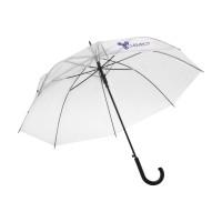 TransEvent paraplu transparant