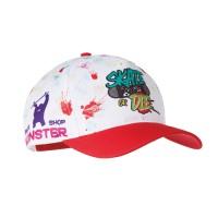 Full colour cap