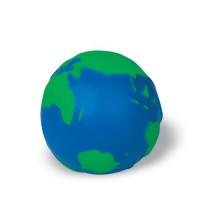 Anti-stress globe