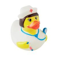 Badeendje verpleegster