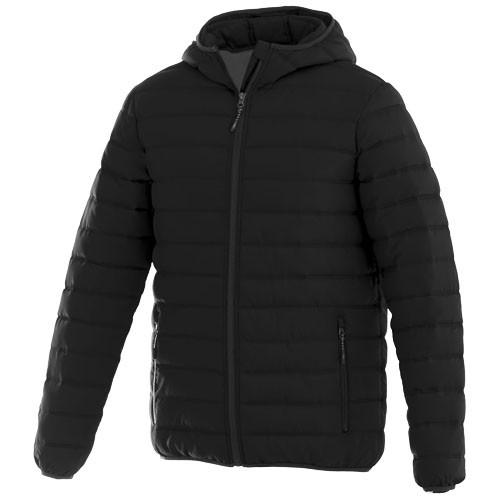 Norquay geïsoleerde heren jas