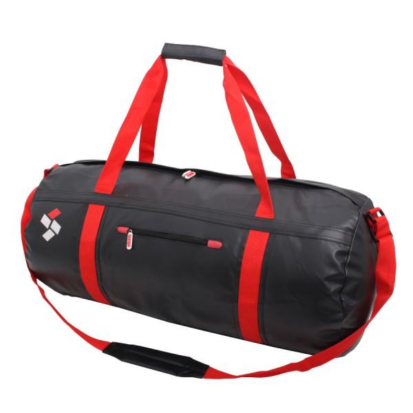 Dunga Suburbia Sportsbag Black