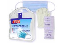 Protection Kit zonder gel