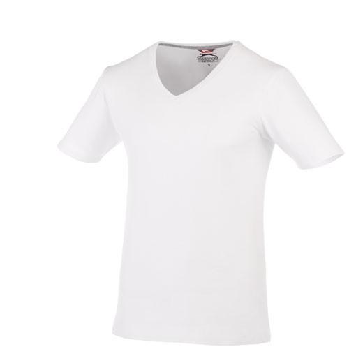 Bosey heren V-hals t-shirt met korte mouwen