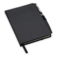 A6 notitieboekje met balpen