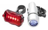 fietslampen set