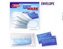 Beschermende envelop met gel