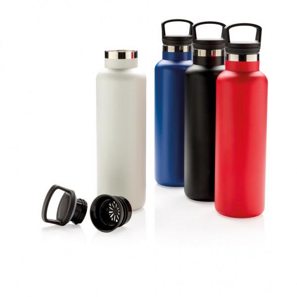 Standard mouth infuser vacuüm isoleerfles