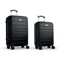 ABS Trolley set