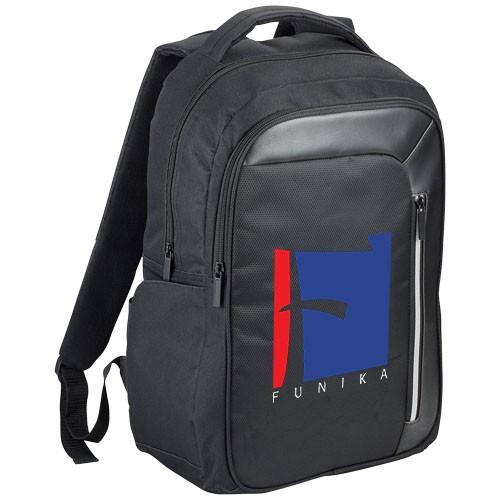 "Vault RFID 15.6"" laptop rugzak"