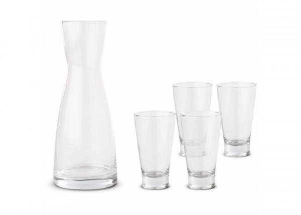 Drinkset Karaf en Glazen
