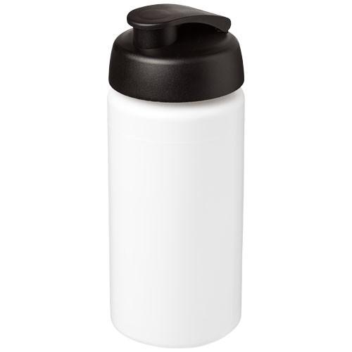 Baseline® Plus grip 500 ml sportfles met flipcapdeksel