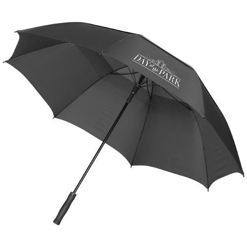 """Glendale 30"""" automatische paraplu met ventilatie"""