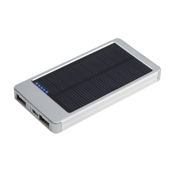 Solar PowerCharger HD oplader