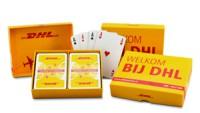 Kaartspel in luxe doosje 56 x 87 mm